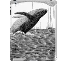 Arctic Welcome iPad Case/Skin