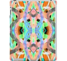 Srtoking Coral Water Color iPad Case/Skin