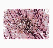 Spring Bloom One Piece - Short Sleeve