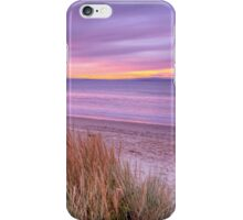 Beach Life Seven Mile Beach iPhone Case/Skin