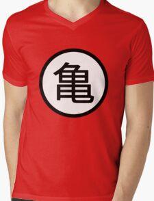 goku shirt anime manga shirt Mens V-Neck T-Shirt