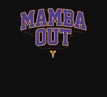 Black Mamba Out Unisex T-Shirt