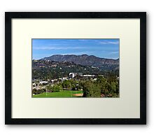 History Since 1904 Framed Print