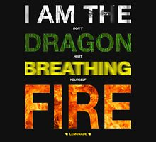 I AM THE DRAGON - BEYONCÉ LEMONADE Women's Relaxed Fit T-Shirt