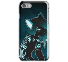 Apathy at its Sharpest iPhone Case/Skin