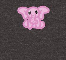 Lydia's Pink Elephant Unisex T-Shirt