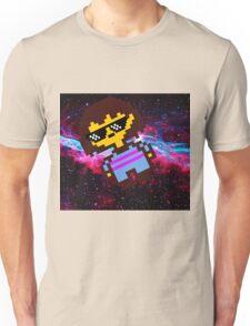 Cosmic Frisk Unisex T-Shirt