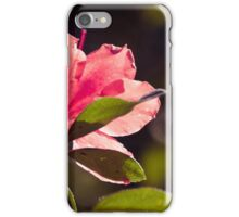 Azalea 2 iPhone Case/Skin