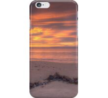 Morning Light Seven Mile Beach iPhone Case/Skin