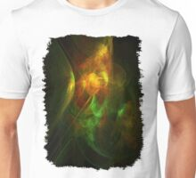 Alien Code Intense Unisex T-Shirt