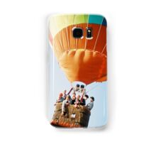 Young Forever 2 Samsung Galaxy Case/Skin