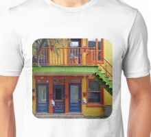 Happy Home  Unisex T-Shirt