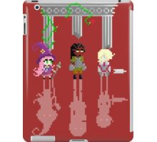 GAME START iPad Case/Skin