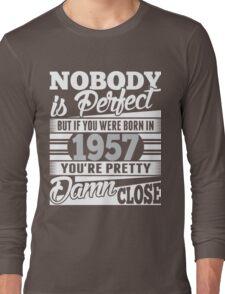 1957 Long Sleeve T-Shirt