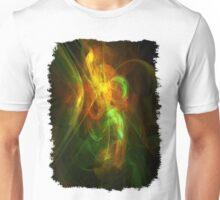 Alien Code 2 Intense Unisex T-Shirt