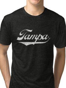 Tampa Swash Tri-blend T-Shirt