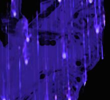 Prince - Purple Rain Sticker