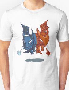 Jakiro - DOTA 2 Unisex T-Shirt