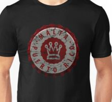 Malta Bottle Cap Unisex T-Shirt