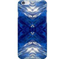 universal fountain iPhone Case/Skin