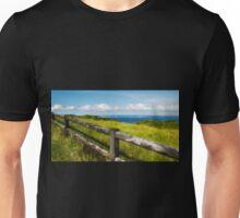 Ocean view 001 Unisex T-Shirt