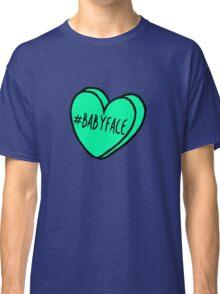 Babyface Classic T-Shirt