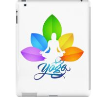 YOGA X1 iPad Case/Skin