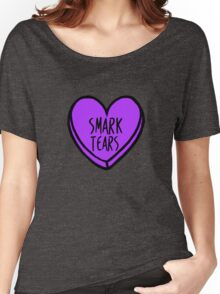 Smark Tears Women's Relaxed Fit T-Shirt