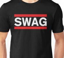 SWAG - Run Dmc Style Unisex T-Shirt