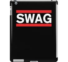 SWAG - Run Dmc Style iPad Case/Skin