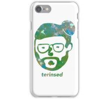 terry <3 iPhone Case/Skin