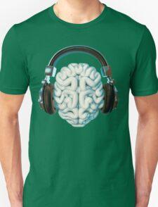 Mind Music Connection T-Shirt