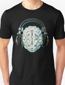 Mind Music Connection Unisex T-Shirt