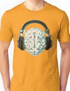 Mind Music Connection Unisex T-Shirt