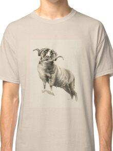 Antique Sheep Classic T-Shirt