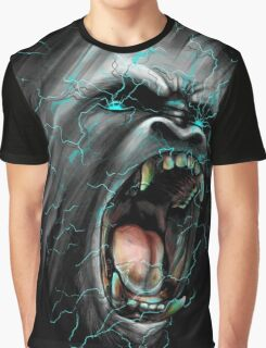 Shockwave Graphic T-Shirt