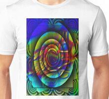 The Art Deco Paris Cafe Unisex T-Shirt