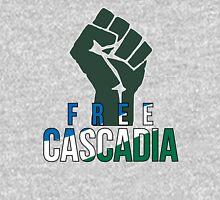 Free Cascadia! Unisex T-Shirt