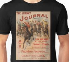 Artist Posters The Sunday journal the peoples favorite 0964 Unisex T-Shirt
