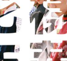 BTS YF x TMIML 03 Sticker