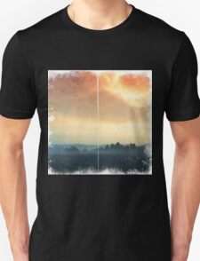 Layers of Silence T-Shirt