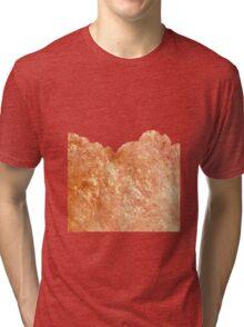 Rose Gold Rush #redbubble #lifestyle Tri-blend T-Shirt