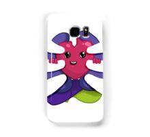 Heart Loves You Samsung Galaxy Case/Skin