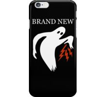 Catch a Ghost iPhone Case/Skin