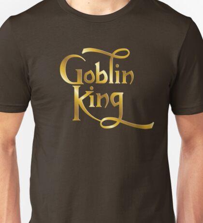 Goblin King Unisex T-Shirt