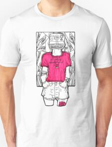 i selfie therefore Unisex T-Shirt