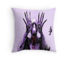 PAN'S LABYRINTH Throw Pillow