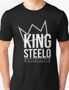 King Steelo Capital Steez Unisex T-Shirt