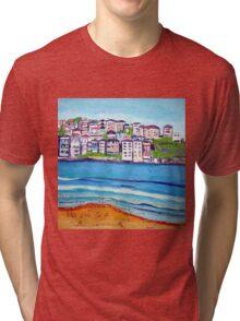 Iconic Bondi Tri-blend T-Shirt