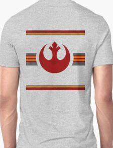 Rebel Alliance Banner Unisex T-Shirt